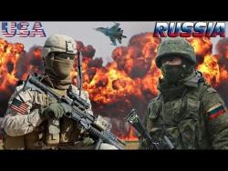 Ядерный щит. Россия или США. Кто кого?