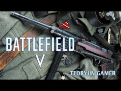 Стрим BF5 Battlefield 5  прокачиваем Медика !!! стрим PS4 PRO прямой показ