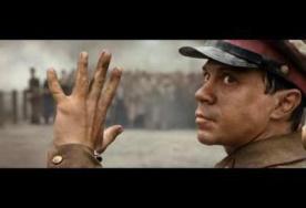 Брестская крепость целый фильм. DVDRip