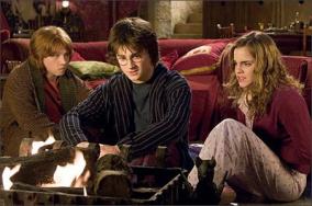 Гарри Поттер и Кубок огня/Harry Potter and the Goblet of Fireцелый фильм. DVDRip