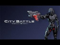 Только ТОП-1 и рекордный урон | CityBattle Virtual Earth