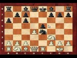 Испа́нская па́ртия. Берлинская защита - вариант 3…Kg8-f6. Шахматный видео урок. (Ruy Lopez Opening - Berlin Defence)