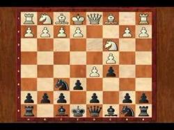 Защита Бенони. Шахматный видео урок (на английском языке)