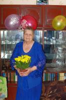 У моей мамы юбиле-75 лет! Дай ей Бог здоровья!!!