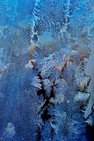 Ледовые узоры