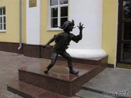 Кукольный театр, Гомель