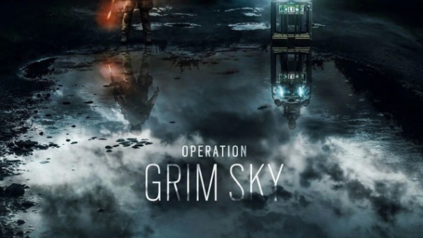 Следующая операция в Rainbow Six Siege получила название Grim Sky